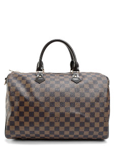 Сумка Louis Vuitton Brown Check