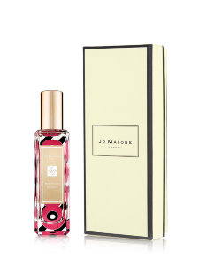 Компактный парфюм Jo Malone Red Roses Cologne Limited Edition