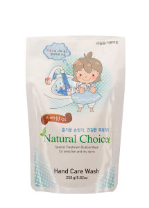 Жидкое мыло для рук Our Herb Story Natural Choice Hand Care Wash