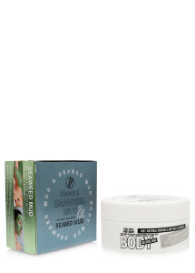 Маска для лица и тела Danjia Seaweed Mud & Seabed Mud For Face And Body