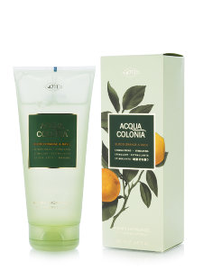 Гель для душа Acqua Colonia Blood Orange & Basil