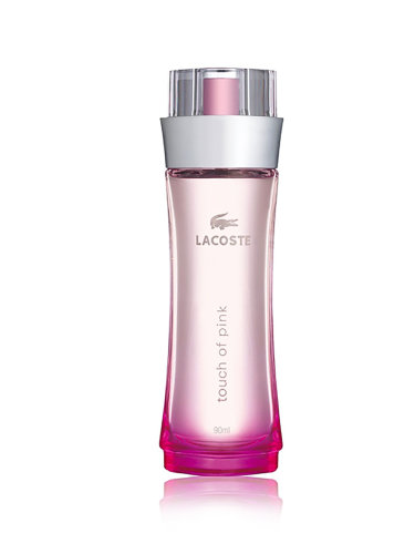 Lacoste Touch of Pink - фото 6
