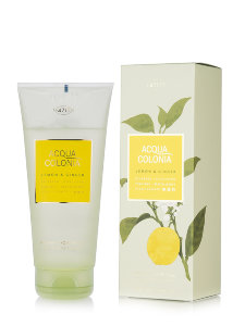 Гель для душа Acqua Colonia Lemon & Ginger