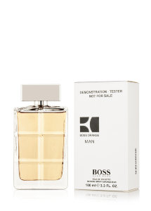 Тестер Hugo Boss Boss Orange For Men