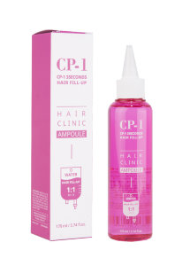 Маска для волос Esthetic House CP-1 3Seconds Hair Fill-Up Hair Clinic Ampoule