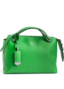 Сумка Fendi Green Mini