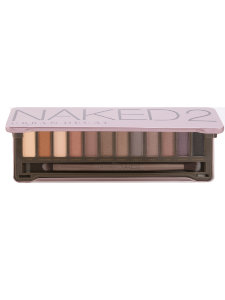 Тени для век Urban Decay Naked 2