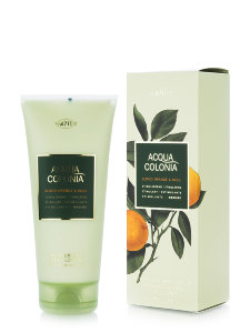 Лосьон для тела Acqua Colonia Blood Orange & Basil
