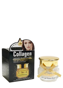 Крем для лица Wokali Collagen Fairness