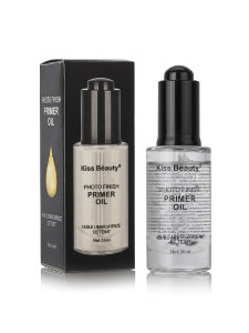 Основа под макияж Kiss Beauty Photo Finish Primer Oil