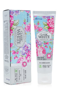 Зубная паста Mukunghwa Scarlet Beauty Clinic Classic White