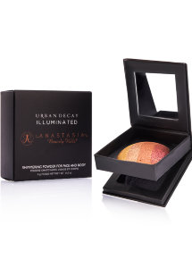 Пудра для лица и тела Anastasia Beverly Hills Shimmering Powder For Face And Body