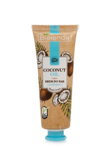 Крем для рук Bielenda Coconut Oil Hand Cream