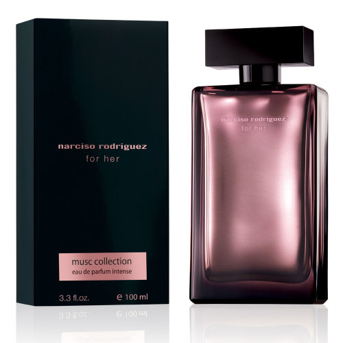 Narciso Rodriguez For Her Musc Intense - фото 3