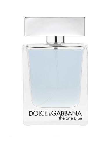 Dolce & Gabbana The One For Men Blue - фото 3
