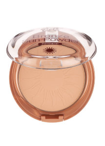 Пудра для лица Bell Bronze Sun Powder