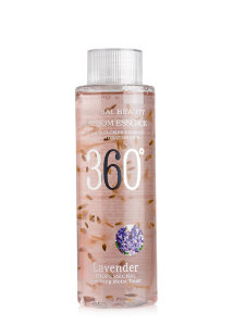 Тонер для лица Wokali Natural Beauty Blossom Essence 360 Lavender