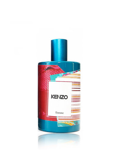 Kenzo Once Upon a Time Pour Femme - фото 5