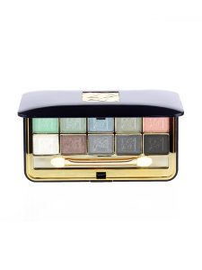 Тени для век Estee Lauder Pure Color Nine Color Eyeshadow