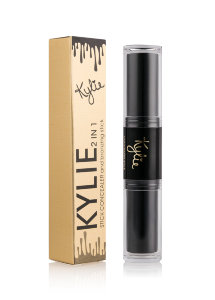 Консилер для лица Kylie Jenner Stick Concealer and Bronzing Stick 2 in 1