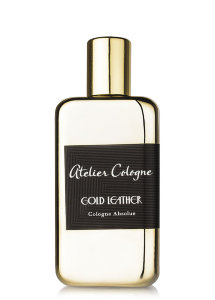 Тестер Atelier Cologne Gold Leather