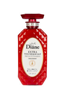 Бальзам-маска для волос Moist Diane Perfect Extra Volume & Scalp Treatment