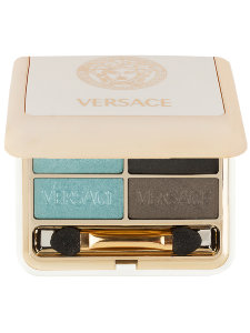 Тени для век Versace Sheer Eye Shadow