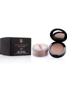 Пудра для лица Anastasia Beverly Hills Select Sheer Loose Poudre Libre Diaphane