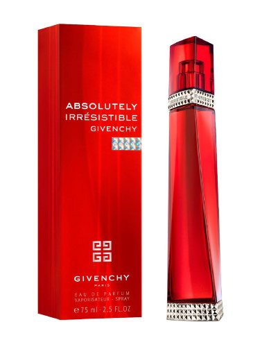 Givenchy Absolutely Irresistible - фото 4