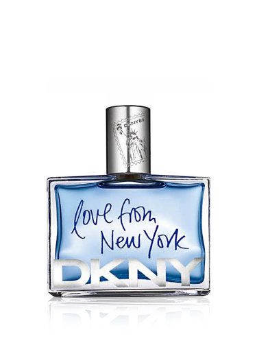 DKNY Love From New York For Men - фото 2