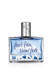 DKNY Love From New York For Men