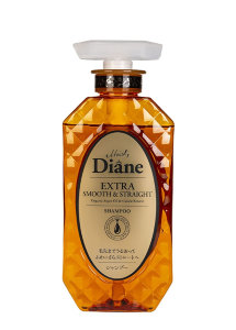 Шампунь для волос Moist Diane Extra Smooth & Straight Shampoo