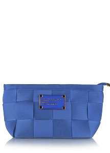 Косметичка Marc Jacobs Pattern Golden Blue