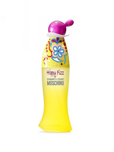 Moschino Cheap and Chic Hippy Fizz - фото 5