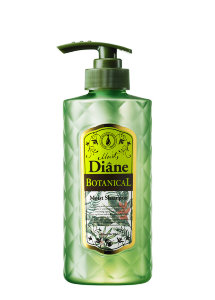 Шампунь для волос Moist Diane Botanical Moist Shampoo