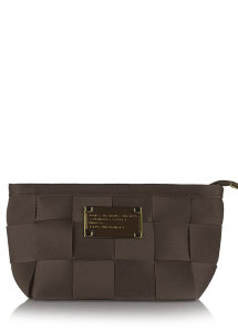 Косметичка Marc Jacobs Pattern Golden Brown
