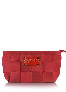 Косметичка Marc Jacobs Pattern Golden Red