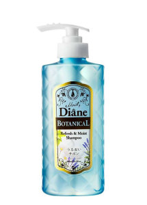 Шампунь для волос Moist Diane Botanical Refresh & Moist Shampoo