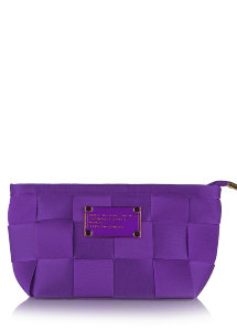 Косметичка Marc Jacobs Pattern Golden Violet