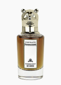 Penhaligon`s The Remarkable Success Of Mr. Harrod