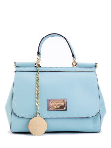 Сумка Dolce & Gabbana Monica Light Blue