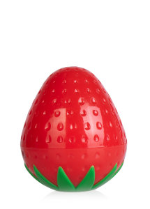 Крем для рук Wokali Fruit Hand Cream Strawberry