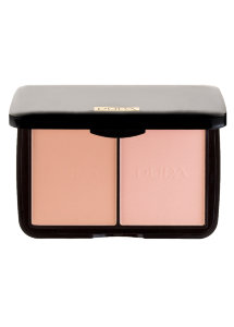 Пудра для лица Pupa Silk Touch Compact Powder
