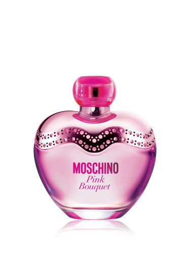 Moschino Pink Bouquet - фото 6