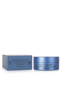 Патчи для глаз L`Sanic Hyaluronic Acid And Marine Complex Premium Eye Patch