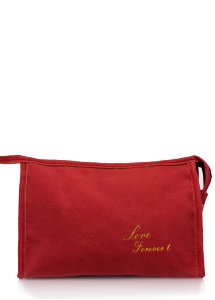 Косметичка Love Forever T Terracotta