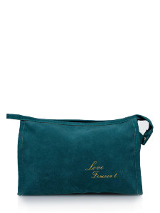 Косметичка Love Forever T Dark Turquoise