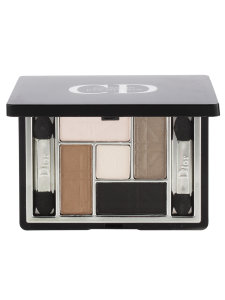 Тени для век Christian Dior 5 Couleurs Iridescent Eye Shadow