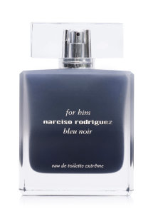 Narciso Rodrigues For Him Bleu Noir Eau De Toilette Extreme