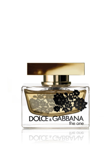 Dolce & Gabbana The One Lace Edition - фото 6